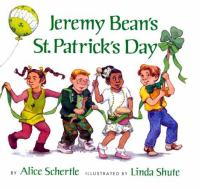 Jeremy Bean's St. Patrick's Day