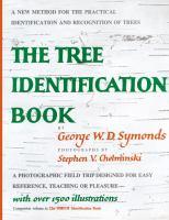 The Tree Identification Book