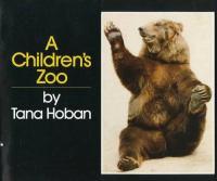 A Children's Zoo