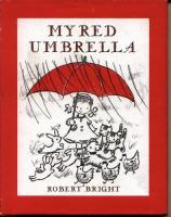 My Red Umbrella