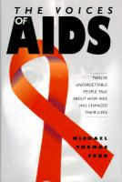 The Voices of AIDS
