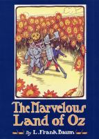 Marvelous Land of Oz