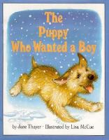 The Puppy Who Wanted A Boy