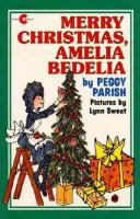 Merry Christmas, Amelia Bedelia