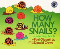 How Many Snails?