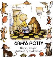 Sam's Potty