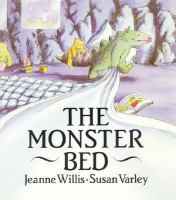 The Monster Bed