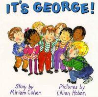 """It's George!"""