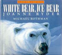 White Bear, Ice Bear