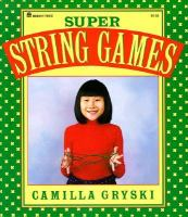 Super String Games