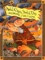 Awful Ogre's Awful Day