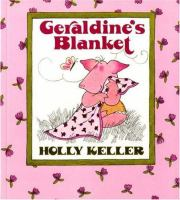 Geraldine's Blanket