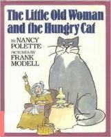 The Little Old Woman and the Hungry Cat