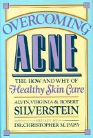 Overcoming Acne