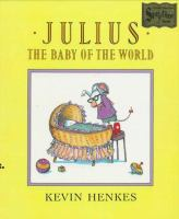 Julius, the Baby of the World