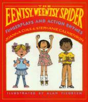 The Eentsy, Weentsy Spider