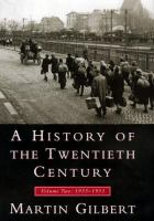 A History of the Twentieth Century, Volume Two