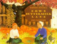 Down Buttermilk Lane
