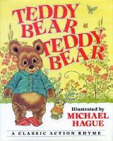 Teddy Bear, Teddy Bear