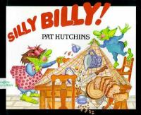 Silly Billy!
