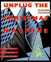 Unplug the Christmas Machine