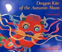 Dragon-kite of the Autumn Moon