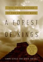 A Forest of Kings