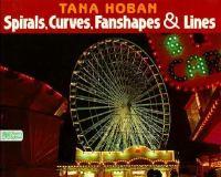 Spirals, Curves, Fanshapes, & Lines