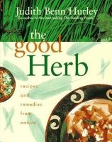 The Good Herb