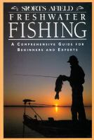 Sports Afield Freshwater Fishing