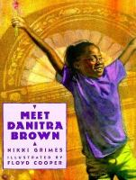 Meet Danitra Brown