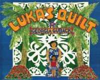 Luka's Quilt