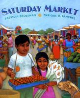 Saturday Market