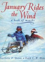 January Rides the Wind