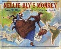Nellie Bly's Monkey