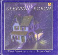 The Sleeping Porch