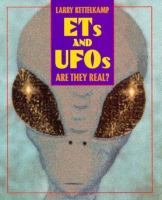 ETs and UFOs
