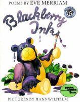 Blackberry Ink