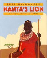 Nanta's Lion