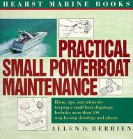 Practical Small Powerboat Maintenance