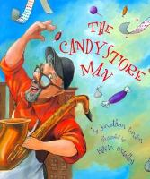 The Candystore Man
