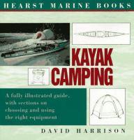Hearst Marine Books Kayak Camping