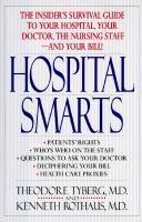 Hospital Smarts