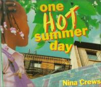 One Hot Summer Day
