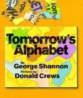 Tomorrow's Alphabet