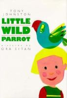 Little Wild Parrot