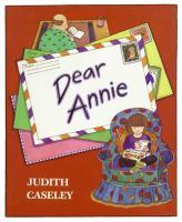 Dear Annie