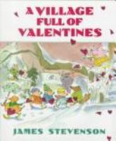 A Village Full of Valentines