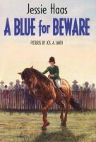 A Blue for Beware