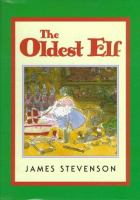 The Oldest Elf